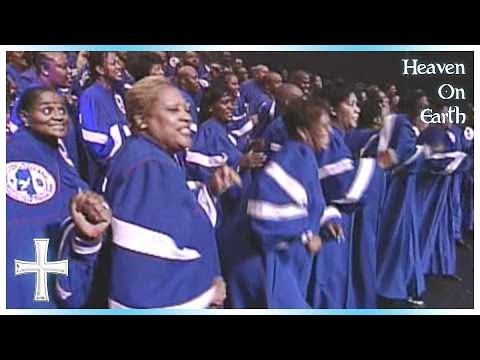 I'm Not Tired Yet - Mississippi Mass Choir