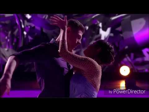 Saara Aalto and Hamish Gaman's Unseen Bolero (Dancing on Ice Final)
