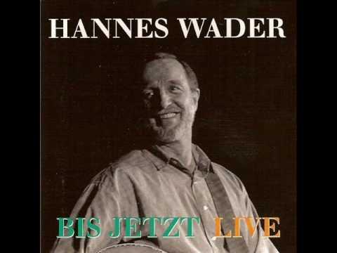 Hannes Wader - Charley