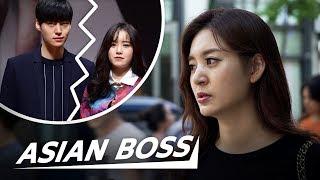 Koreans On Ku Hye-Sun's Divorce And Korea's Divorce Culture   ASIAN BOSS