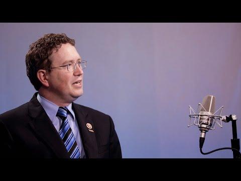 Hemp, Guns and National Security (U.S. Rep. Thomas Massie (R-KY))