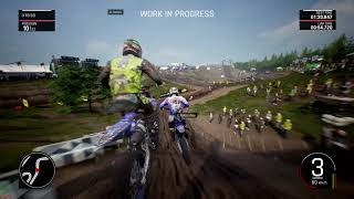 MXGP PRO - Gameplay Trailer