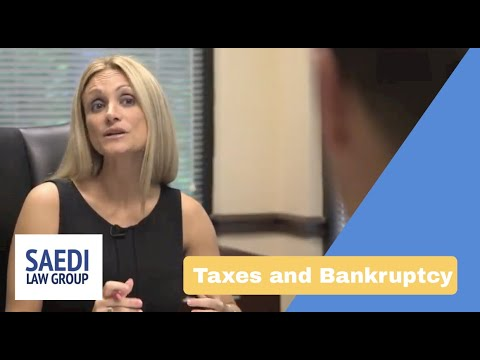 Dealing with tax debt is not fun but believe it or not you may in some circumstances be able to get rid of your tax liability in bankruptcy.  Speak with a bankruptcy lawyer in your area to find out what options are available.