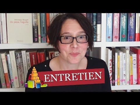 Vidéo de Véronique Mougin