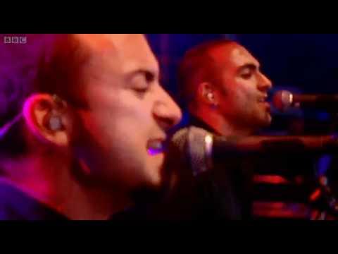 Serj Tankian - Left Of Center live {Reading Festival 2010} (HD/DVD Quality)