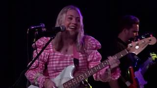 Lauran Hibberd - Frankie's Girlfriend - Live @ Night People, Manchester - 10/2019