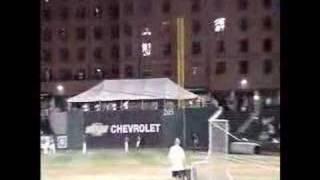 Cal Ripken  Baseball Little League World Series'07