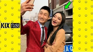 Watch keep laugh EP283 ● The funny moments 2018
