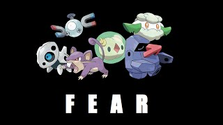Pokemon Gimmick #9: Complete Guide to FEAR