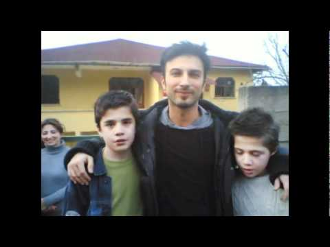 TARKAN   Over the Rainbow wmv