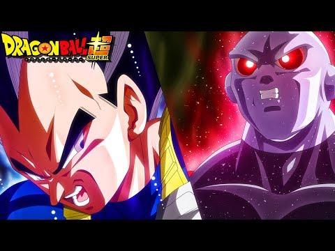 JIREN CANNOT BE STOPPED! Jiren Vs Goku And Vegeta Dragon Ball Super Episodes 123-125 Spoiler Talk