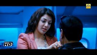 Kajal Agarwal Full Romantic Love Scene [Tamil] Dubbed   South Indian Movies   Kajal Agarwal Movies