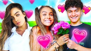 Little Brother's First Date with DREAM GIRL (Sommer Ray)