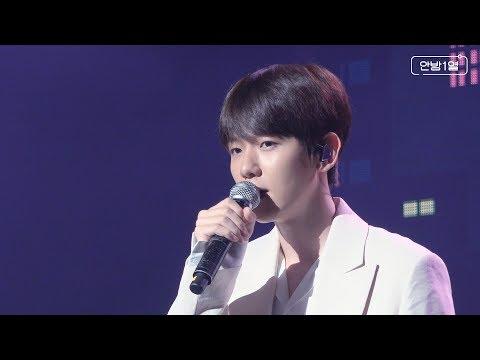 [STATION] 백현 (BAEKHYUN) '바래다줄게 (Take You Home)' THE STATION 안방1열 라이브