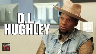 DL Hughley: I've Never Slept with a White Woman, Not Because I Didn't Want To (Part 17)