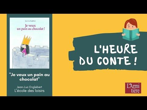 Vidéo de Jean-Luc Englebert