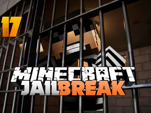 Minecraft JAIL BREAK S2E17 - STORM AND SCAMS - SSundee  - Pl4t_-2GfKQ -