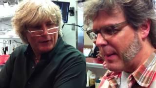 Smashburger Founder Tom Ryan Makes a Smashburger with George Motz