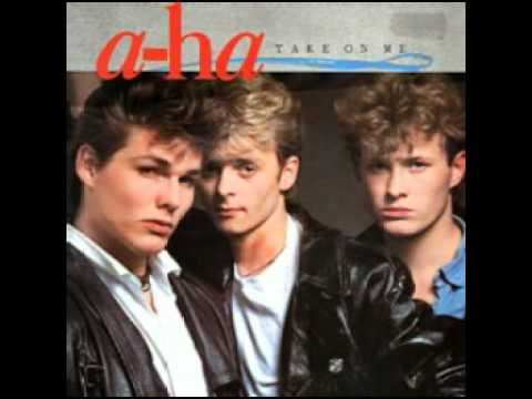 A-HA - Take On Me - (Extended Version)