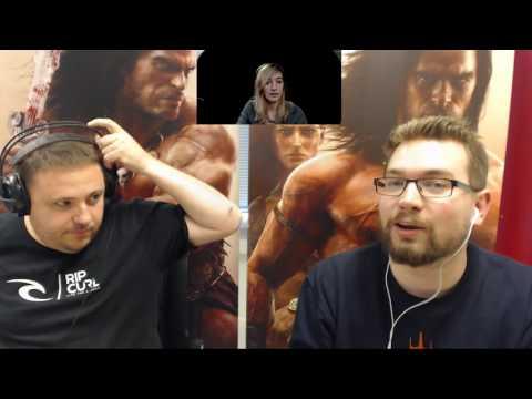 Conan Exiles dev stream - Climbing in the Exiled Lands