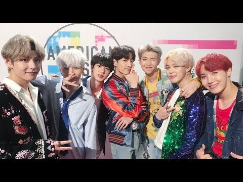 What's The Story Behind BTS, The K-Pop Boy Band Who Performed At AMAs 2017? | What's Trending Now!