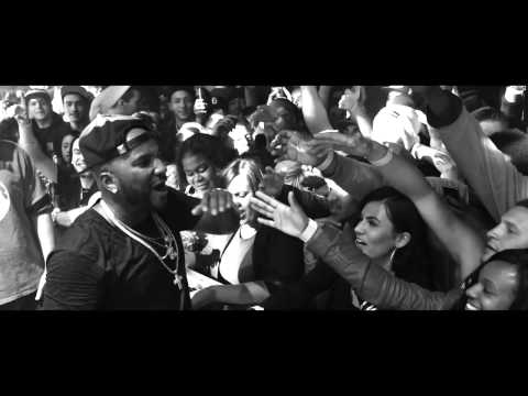 Jeezy - SEEN IT ALL Tour VLOG #1
