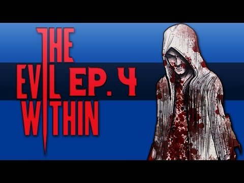 Baixar Delirious Plays The Evil Within: Ep. 4 (Creepiest monster ever!)