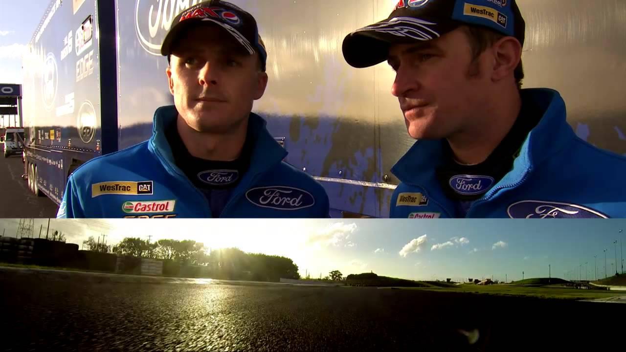 Shannons Supercar Showdown: Exclusive - Tim's Final Drive