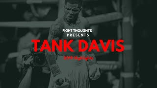 "Gervonta ""TANK"" Davis 2019 Highlights"