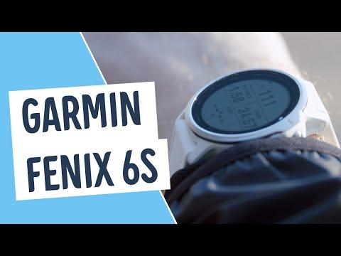 Garmin Fenix 6s – din nye bedste ven?