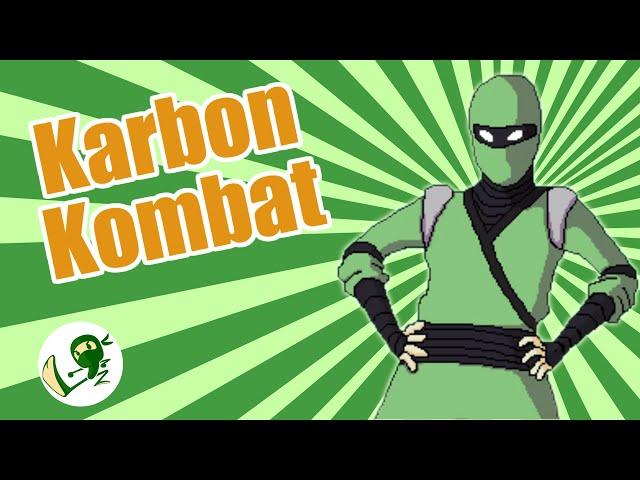 Karbon Kombat: Fossil Fuel Fatality