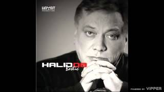 Halid Beslic - Miljacka - (Audio 2008)