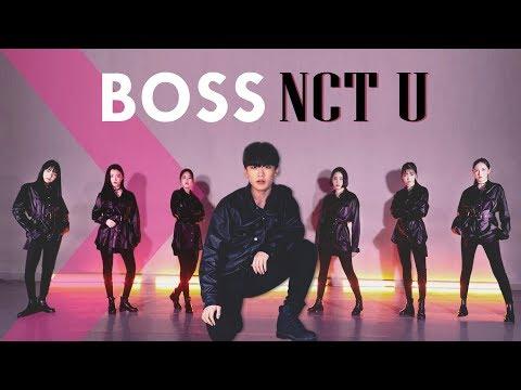 NCT U 엔시티 유 - BOSS / Dance Cover.