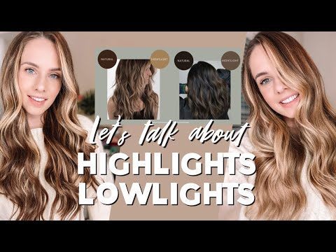 Hair color 411 – My Highlights and lowlights Secrets Kayley Melissa
