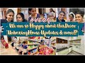 We are So happy To See Our House Like This!?|Pinni is Back After 2 days|Grocery Shopping,Decor Haul|