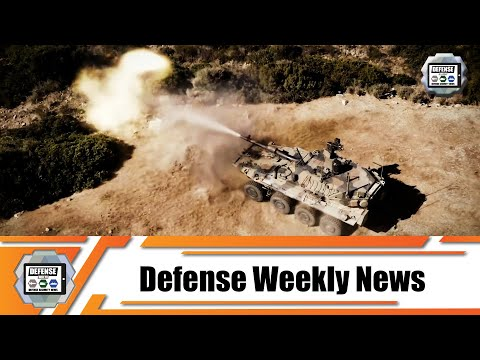 4/4 Weekly April 2021 Defense security news Web TV navy army air forces industry military