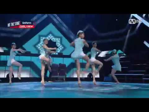 (310816) Hit The Stage Stephanie Dance Performance