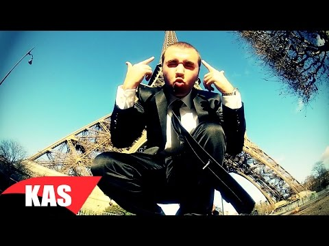 KAS - Imma get my piece (Official Music Video) HD