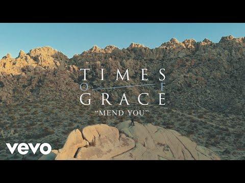 Times of Grace vient de publier le clip de Mend You.