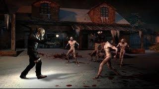 Killing Floor - End of the Line Trailer