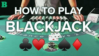 How to Play (and Win) at Blackjack: The Expert's Guide
