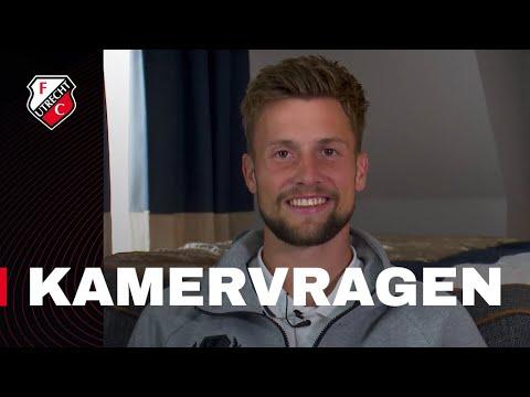 KAMERVRAGEN   Alle INS & OUTS uit de selectie van FC Utrecht