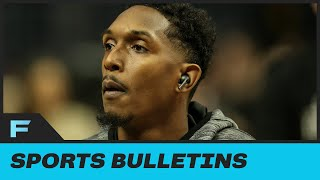 """Stripper Says Lou Williams Lying, She Danced For Him And He Did Not Just """"Pick Up Food"""" During Visit"""
