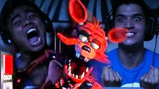 SOMEONE SAVE US!! | Five Nights At Freddy's Part 3