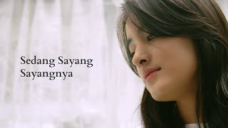 Mawar de Jongh - Sedang Sayang Sayangnya | Official Music Video