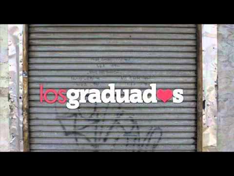Tema principal de 'Los Graduados' - Tan Biónica |