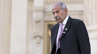 Rep. John Conyers retires amid harassment claims