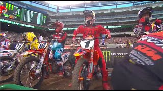 Supercross REWIND - East Rutherford 2017