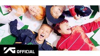 WINNER - 'AH YEAH (아예)' M/V