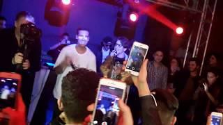 FRED DE PALMA DISTRUTTO IN FREESTYLE DA more_than_us (LIVE CAMPOBELLO DI LICATA)